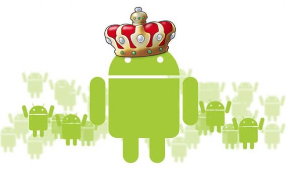 Android, un Sistema Operativo para gobernarlos a todos
