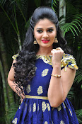 Sri Mukhi glam pics at Chandrika pm-thumbnail-3