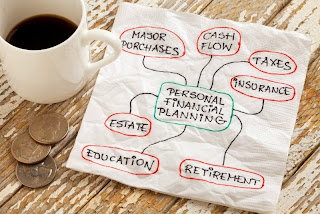 Personal Finance Lessons from a Job Search