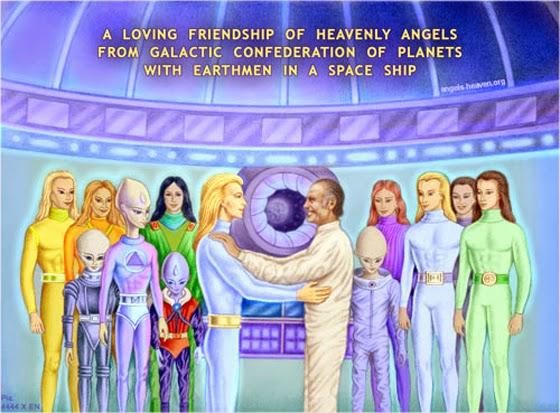 agama ufo