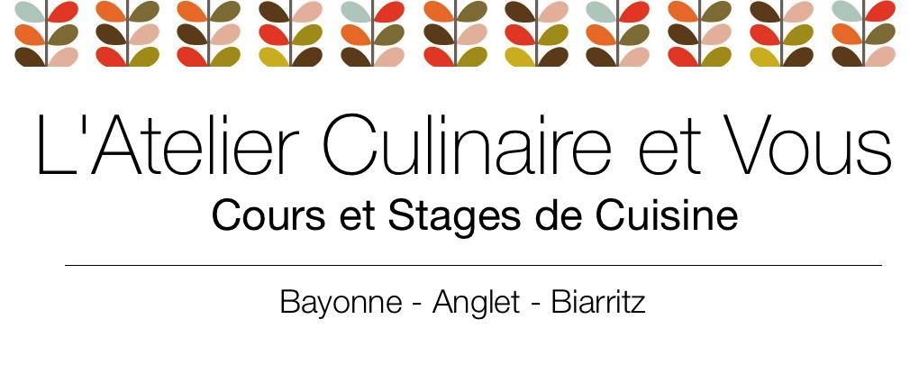 Cours de Cuisne - Anglet-Biarritz-Bayonne