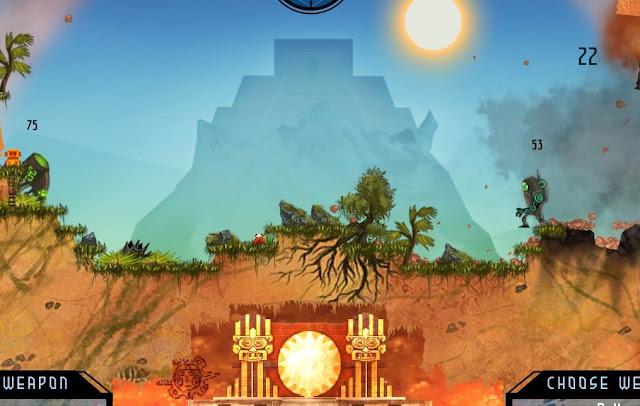 Mayan Death Robots Review