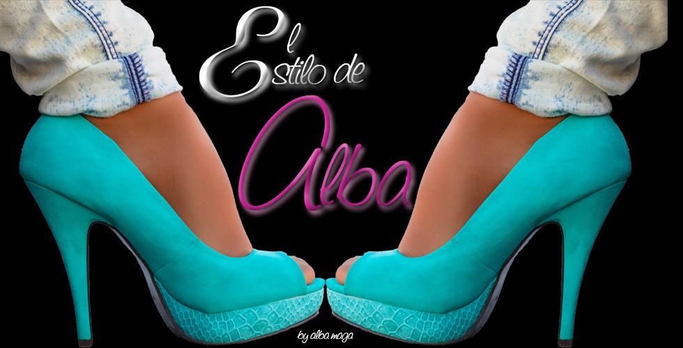 El Estilo de Alba