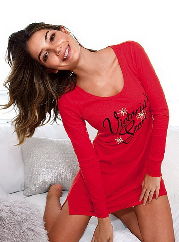 Victoria's Secret Sleepwear and Loungewear Collection