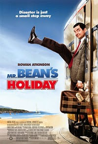 Mr. Bean's Holiday is a cult classic