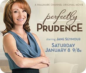 En casa con Prudence (Perfectly Prudence) (2011)