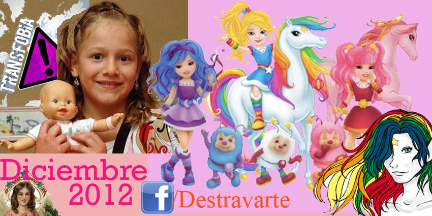 """Festival de Arte Trans """"DesTravArte"""""""