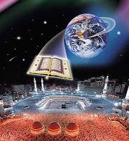 gambar Al-Quran dan Teknologi