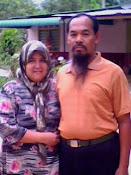 MakAbah..Love U