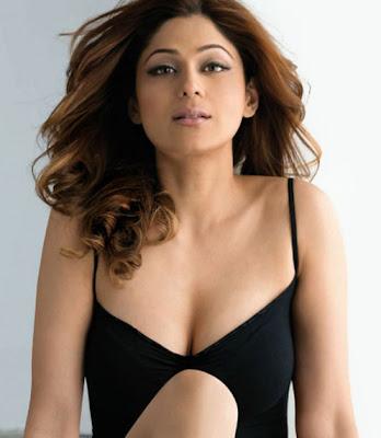 Shamita Shetty hot photo