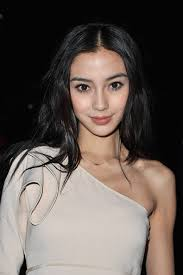 Angelababy Height - How Tall