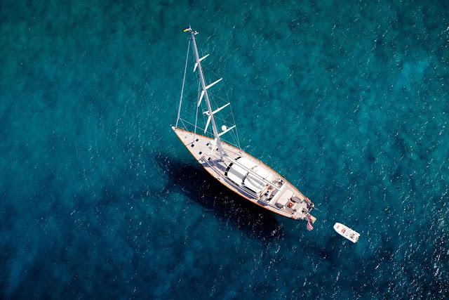 alquiler de goletas en el mar Caribe. Alquiler de veleros clásicos en Caribe. Goletas de alquiler Caribe
