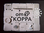 omⒶ KOPPA - KIRJA