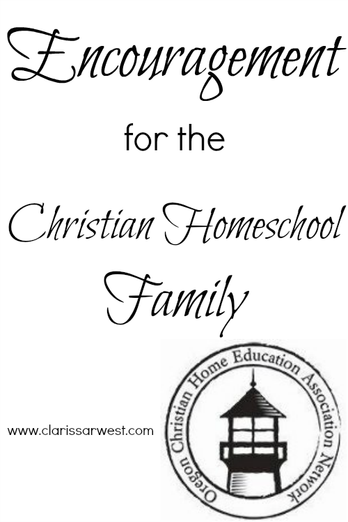 Have you ever felt discouraged and alone in this homeschooling journey? Do you ever wonder if there are others out there who believe as you do?