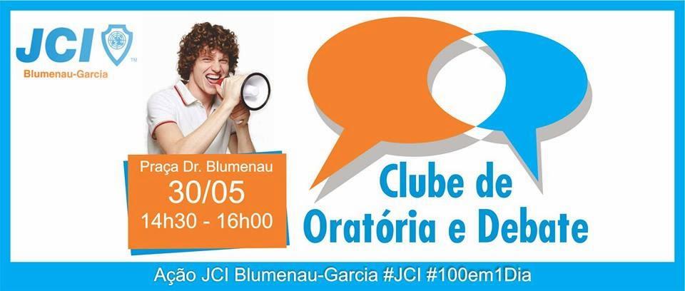 JCI Blumenau-Garcia