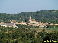 Aproximació fotogràfica a l'església parroquial de Sant Baldiri de Sant Boi de Lluçanès
