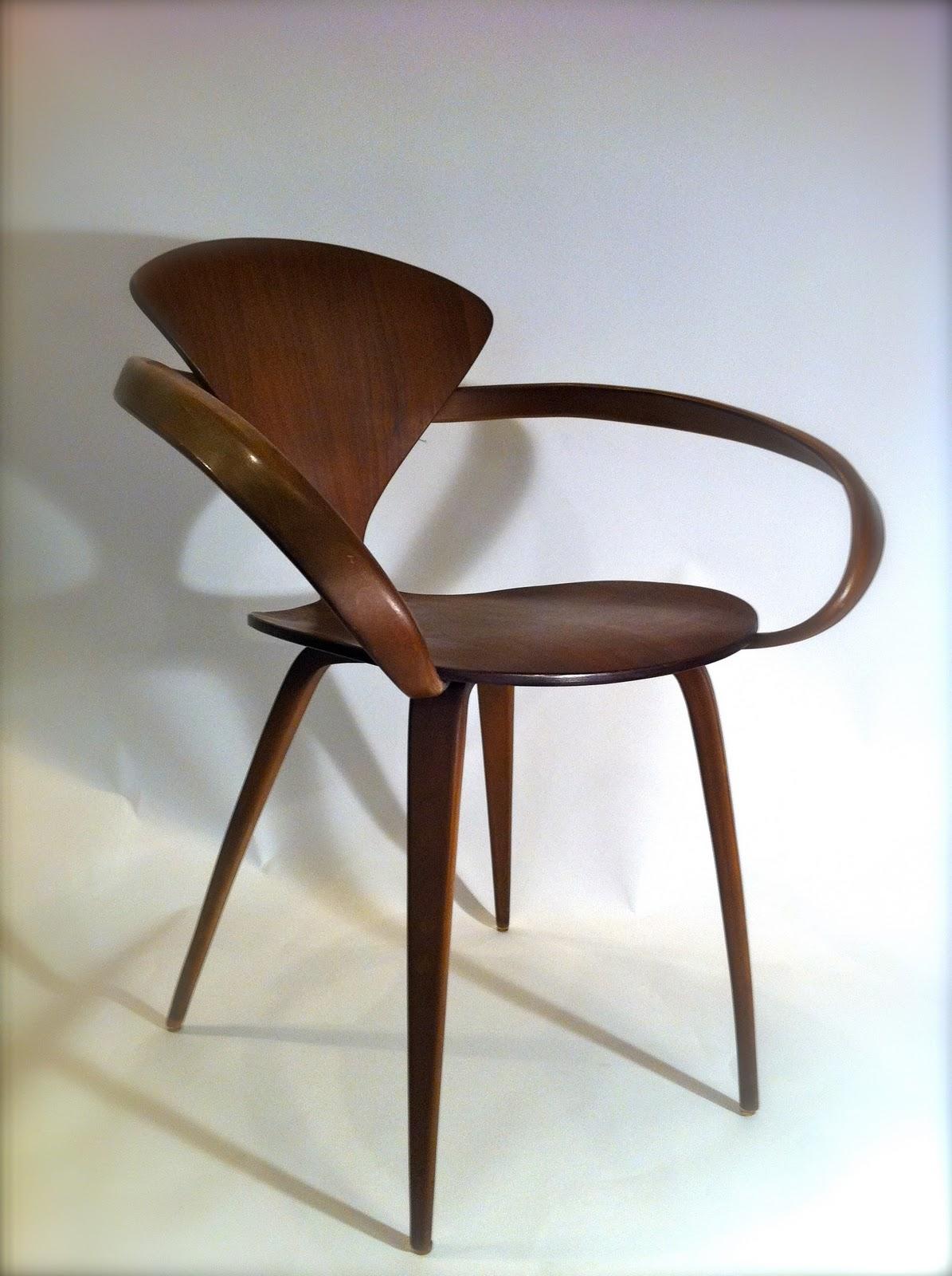 Cherneru0027s U201cPretzelu201d Chair At Artifacts 20th Century