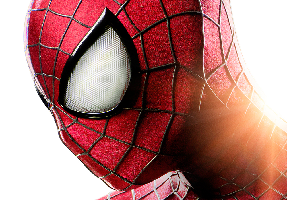 The Amazing Spider-Man 2: First Look