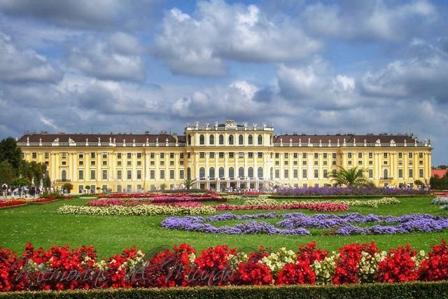 Palacios de Viena: Schönbrunn, Hofburg y Belvedere