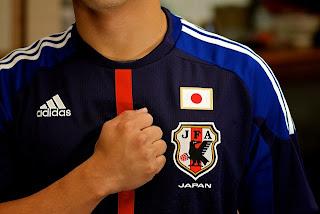 [Samurai Blue] Jepang Melawan Guatemala dan Ghana di September