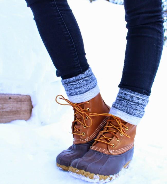 Popular Women39s Bean Boots By LLBean 6  Free Shipping At LLBean