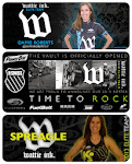 Time To ROCK!!!! WATTIE INK