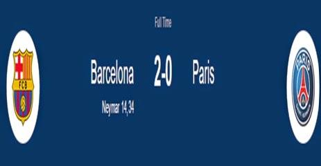 hasil-barcelona-vs-psg