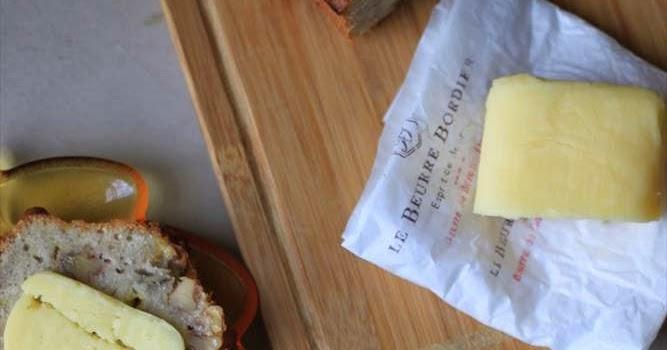 Goodyfoodies Recipe Banana Bread Marcus Wareing