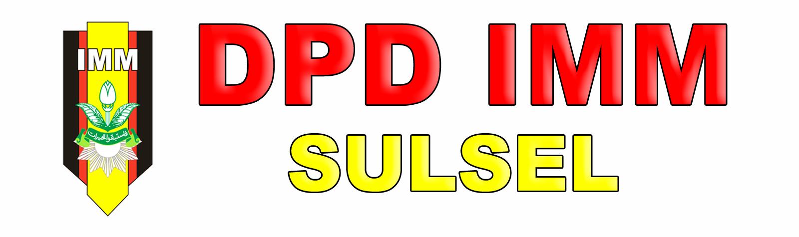 DPD IMM SULSEL