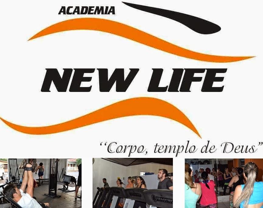 Academia New Life