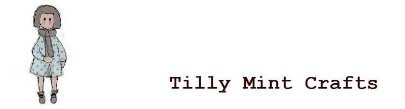 Tilly Mint Crafts