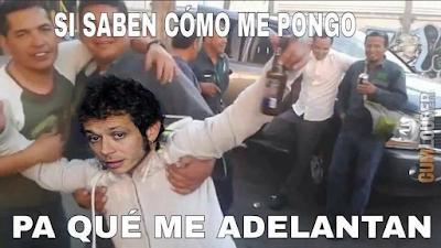 Memes Rossi - Márquez