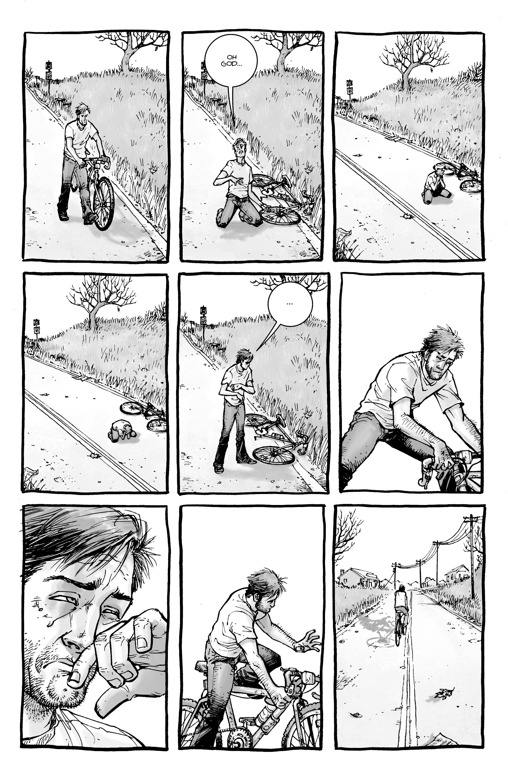 The Walking Dead 1 Page 12