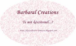 Jatek Barbaralnal
