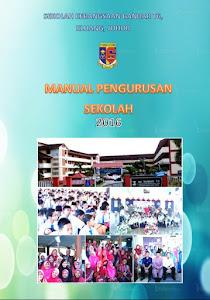 Manual Pengurusan 2016