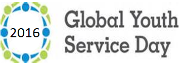 Global Youth Service Day Lead Agency