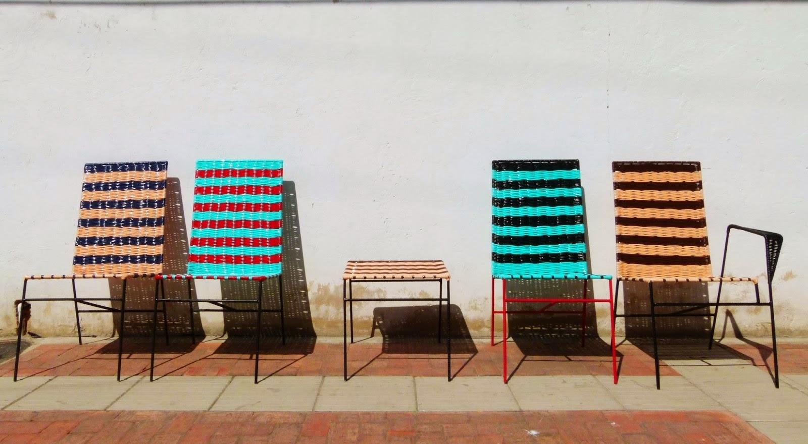 Atelier rue verte le blog chaises marni salon du - Salon du meuble milan ...