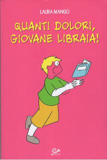 I libri della giovane libraia!
