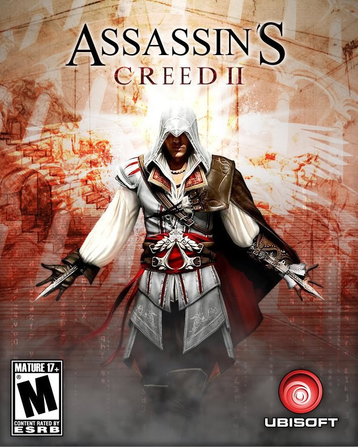 تحميل لعبة  Assassin's Creed 2 كاملة للكمبيوتر مع الجراك مجاناً