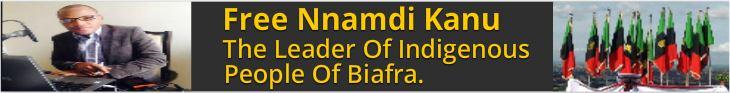 Free Nnamdi Kanu