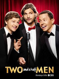 two and a half men 9 temporada oficional Two and a Half Men 9 Temporada   AVi + RMVB Legendado