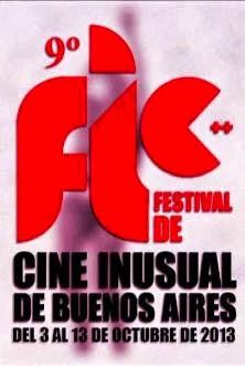 Cine Inusual 2013