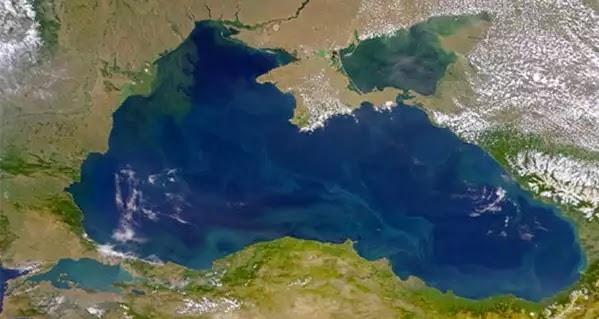 Ενδιαφέροντα στοιχεία για την Μαύρη Θάλασσα που ίσως δεν γνώριζες