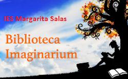 Biblioteca IES Margarita Salas