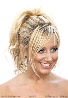Hairstyles for Prom Half Up Half Down