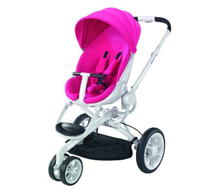 Nuevo cochecito para beb quinny mooddblog de moda - Cochecitos bebe quinny ...