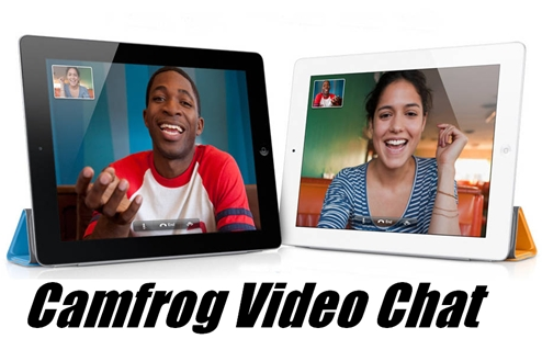 Camfrog Video Chat 6.9.437 Free Download Latest Version