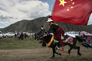 Tibet ...with Chinese Characteristics