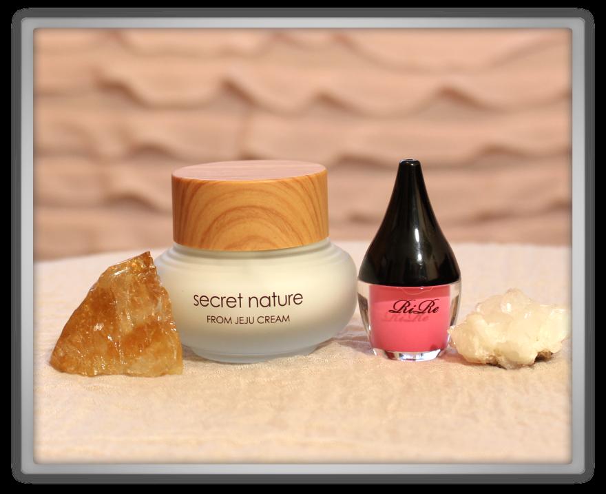 겟잇뷰티박스 by 미미박스 memebox special #22 2014 K-Beauty  Wrap-Up No. 1 box unboxing review secret nature jeju cream rire lip