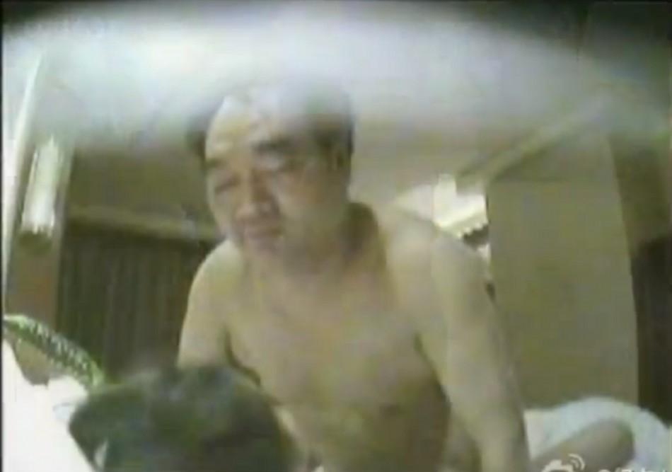 Vidéos de scandales sexuels chinois